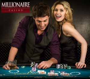 Millionaire usa casino coin op banks casino