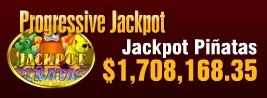 progressive jackpot online